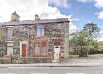 Thumbnail 2 bedroom terraced house for sale in Manchester Road, Haslingden, Rossendale