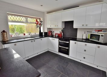 Thumbnail 4 bedroom end terrace house for sale in Russell Close, Kensworth, Dunstable