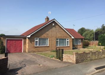 Thumbnail 3 bed detached bungalow for sale in Kents Lane, Bungay