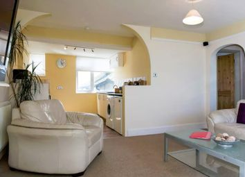 Thumbnail 1 bed flat for sale in Belle Vue, Bude