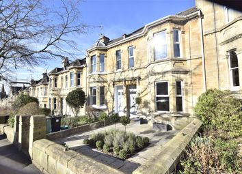 Thumbnail 4 bed terraced house for sale in Shakespeare Avenue, Bath, Somerset