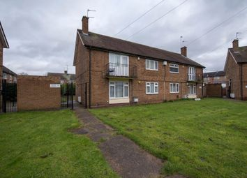 Thumbnail 1 bedroom flat to rent in Stoneacre, Arnold, Nottingham