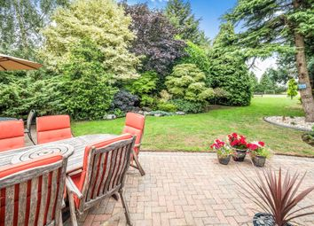 Thumbnail 4 bedroom detached bungalow for sale in Hatton Green, Hatton, Warwick