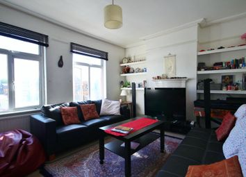Thumbnail 1 bed flat to rent in Merton Road, Earlsfield, London