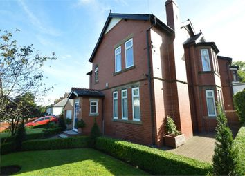 Thumbnail 4 bedroom detached house for sale in Ostrich Lane, Prestwich, Manchester