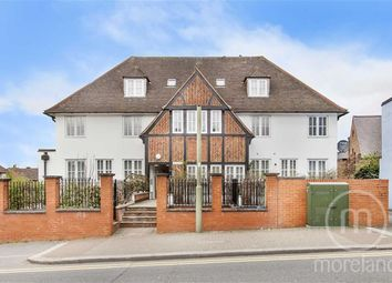 Thumbnail 2 bed flat for sale in Primrose Court, London