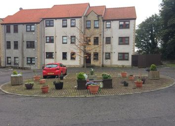Thumbnail 1 bedroom flat to rent in Church Court, Kirkcaldy
