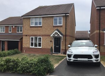 Thumbnail 4 bed property for sale in Quincy Way, Stafford