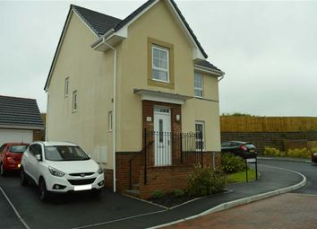 Thumbnail 4 bedroom property for sale in Valley View, Loughor