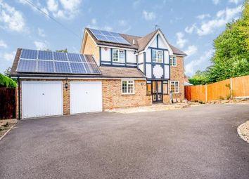 Fetcham, Leatherhead, Surrey KT22. 4 bed detached house