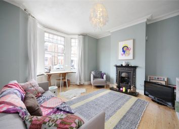 Thumbnail 1 bed flat to rent in Elmhurst Mansions, Clapham, London