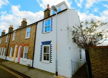 Thumbnail 2 bed end terrace house for sale in Albert Street, Whitstable, Kent
