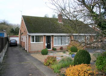Thumbnail 4 bed property for sale in Fremantle Road, Mickleover, Derby