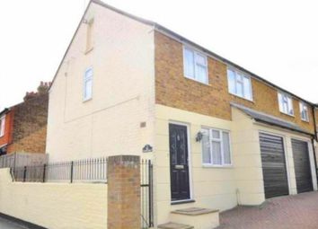 Thumbnail 3 bed terraced house to rent in 2A Cromer Road, Watford, Hertfordshire