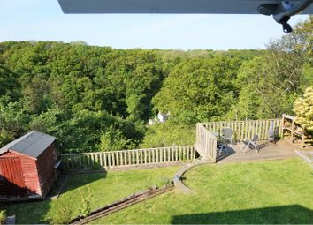 Thumbnail 4 bed detached house for sale in Cilgerran, Cardigan