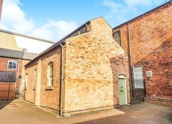 2 bed detached house to rent in Brookbridge Court, Derby DE1