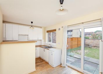 Thumbnail 3 bed end terrace house for sale in Sutherland Drive, Colliers Wood, London