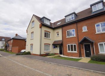 Thumbnail 1 bedroom flat for sale in St. Georges Road, Denmead, Waterlooville