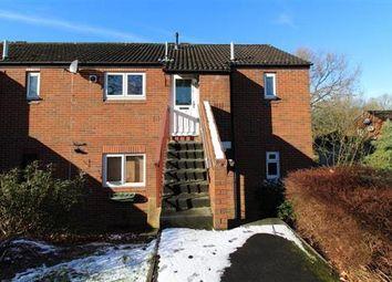 Thumbnail 1 bed flat to rent in Greenwood, Bamber Bridge, Preston