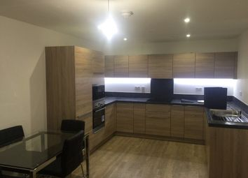 Thumbnail 2 bed flat for sale in Oslo Tower, Naomi Street, London