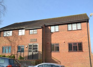 Thumbnail 2 bed flat for sale in Templecombe, Somerset