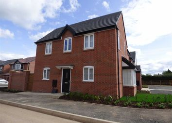 Thumbnail 3 bedroom semi-detached house for sale in Swanlow Fields, Winsford, Cheshire