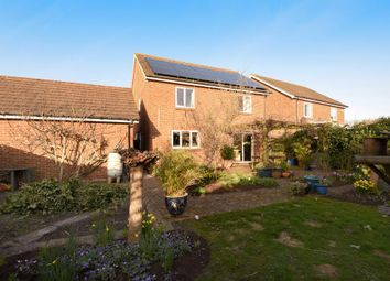 Thumbnail 4 bed detached house for sale in Blackwater Way, Didcot