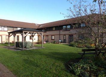 Thumbnail 2 bed flat to rent in Harrison Court, Bingham, Nottingham
