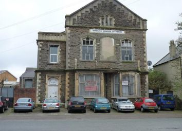 Thumbnail Commercial property for sale in Stacey Road, Roath, Cardiff