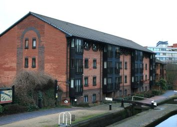 Thumbnail 2 bed flat to rent in 1 Scotland Street, Birmingham