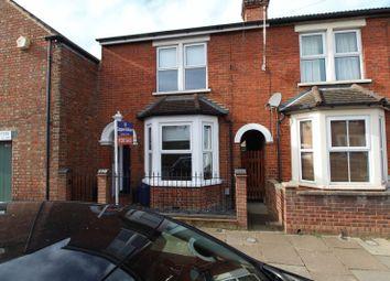 3 bed terraced house for sale in Denmark Street, Bedford MK40