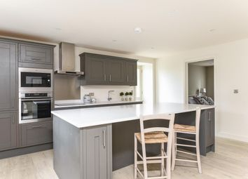 Thumbnail 2 bed flat for sale in Mill Road, Yarwell, Peterborough