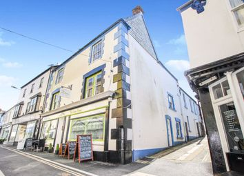 Thumbnail 1 bedroom flat to rent in Mill Street, Bideford, Devon