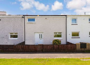 Thumbnail 3 bed terraced house for sale in Gordon Way, Livingston