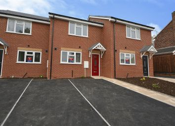 Thumbnail 2 bed terraced house for sale in Nottingham Road, Borrowash, Derby