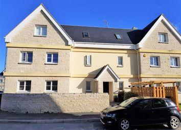 Thumbnail 2 bed flat for sale in Pennsylvania Way, Portland, Dorset