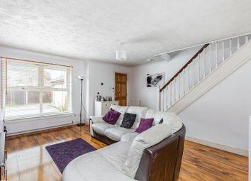 Thumbnail 3 bed property for sale in Trimaran Road, Warsash, Southampton
