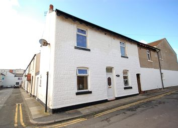 Thumbnail 2 bedroom end terrace house for sale in Clyde Street, Blackpool