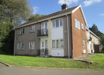 Thumbnail 3 Bed Flat For Sale In Jasmine Close, Sketty, Swansea, City And