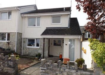 Thumbnail 2 bed flat for sale in Palmeira Gardens, Prestatyn, Denbighshire, North Wales