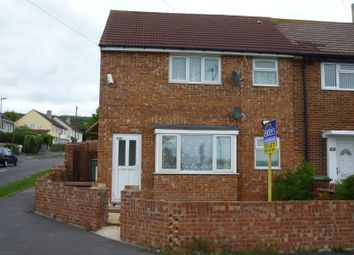 Thumbnail 1 bed flat to rent in Allaway Avenue, Cosham, Portsmouth