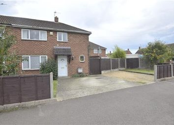 Thumbnail Semi-detached house for sale in Ashchurch, Tewkesbury, Gloucestershire