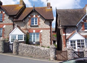 Thumbnail 2 bedroom cottage to rent in Beer, Seaton, Devon