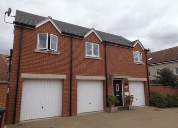 Thumbnail 2 bed maisonette for sale in Old Sarum, Salisbury, Wiltshire