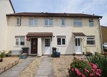 Thumbnail 2 bed terraced house to rent in Beech Grove, St. Brides Wentlooge, Newport