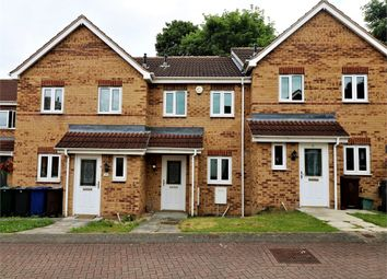 Thumbnail 2 bedroom town house for sale in Ravenna Close, Barnsley, South Yorkshire