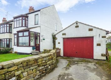 Thumbnail 2 bed end terrace house for sale in High Street, Castleton, Whitby, North Yorkshire