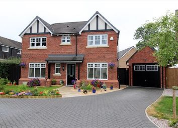 Thumbnail 3 bed property for sale in Meadow Drive, Preston