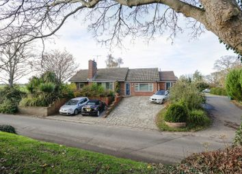 Thumbnail 4 bed property for sale in Cresseners, Gore Lane, Eastry, Sandwich