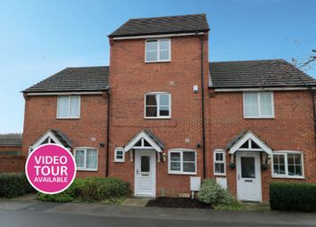 3 bed terraced house for sale in Yeldersley Court, Grantham NG31